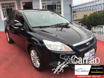 Ford FOCUS SEDAN GLX 1.6