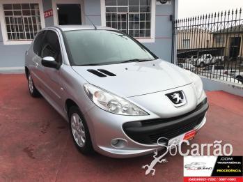 Peugeot 207 XR SPORT 1.4 3P