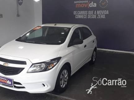 GM - Chevrolet ONIX - onix JOY 1.0 8V MT6 ECO