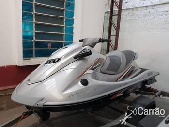 Yamaha JET SKI VX R