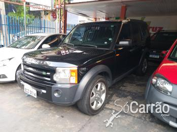 Land Rover HSE 2.7 4x4 TDI