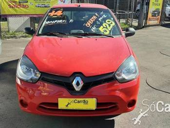 Renault CLIO AUTHENTIQUE 1.0 2P