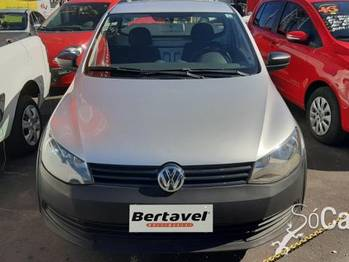 Volkswagen SAVEIRO CABINE SIMPLES 1.6