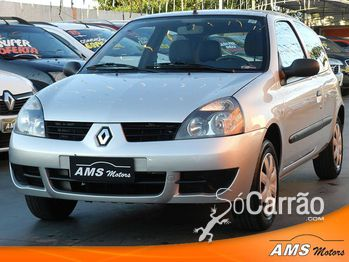 Renault CLIO CAMPUS HATCH 1.0