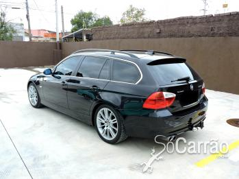 BMW 325 I VB11