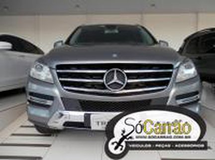 Mercedes ML 350 - ML 350 BLUETEC 4X4 3.0 V6