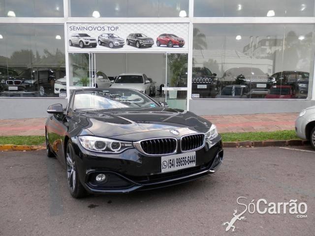 BMW 428I CABRIOLET SPORT 2.0 245CV