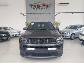 JEEP COMPASS - compass COMPASS 80 ANOS 4X2 1.3 TB AT6