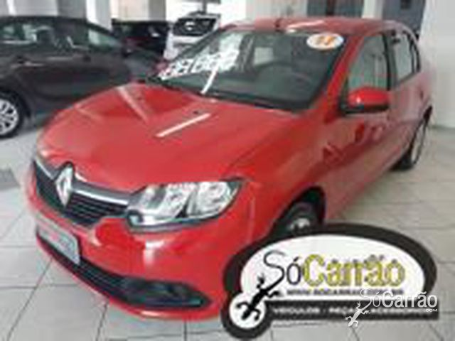 Renault LOGAN EXPRESSION 1.0