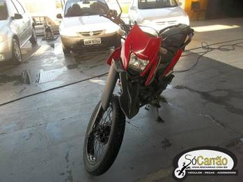 Honda NXR 150 BROS KS MIX