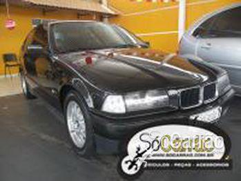 BMW 318 REGINO