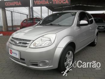 Ford 1.0 TECNO 8V