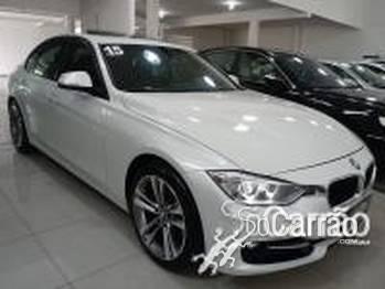 BMW 328i/iA (novo modelo)