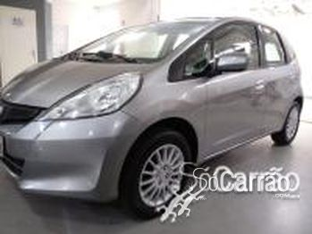 Honda FIT DX 1.4 MT