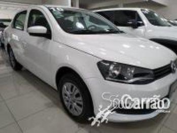 Volkswagen VOYAGE TRENDLINE 1.6