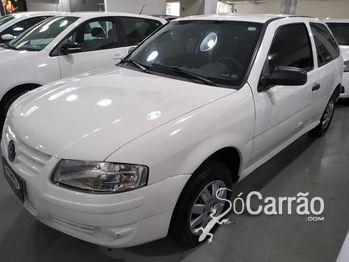 Volkswagen GOL M 1.0 8V 2P