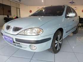 Renault MEGANE HATCH - megane hatch MEGANE HATCH RXE(Egeus) 1.6 16V