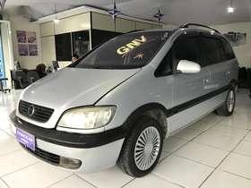 GM - Chevrolet ZAFIRA - zafira ZAFIRA 2.0 16V