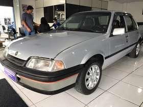 GM - Chevrolet MONZA SEDAN - monza sedan MONZA SEDAN SL 1.8 EFI