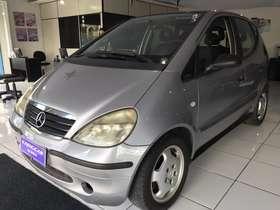 Mercedes CLASSE-A 160 - classe-a 160 CLASSE-A 160 ELEGANCE 1.6