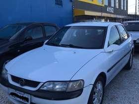 GM - Chevrolet VECTRA - vectra VECTRA CD 2.0 MPFI