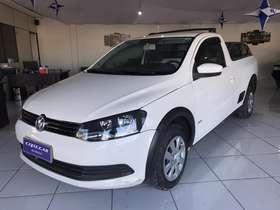Volkswagen SAVEIRO CS - saveiro cs SAVEIRO CS CITY G6 1.6 8V