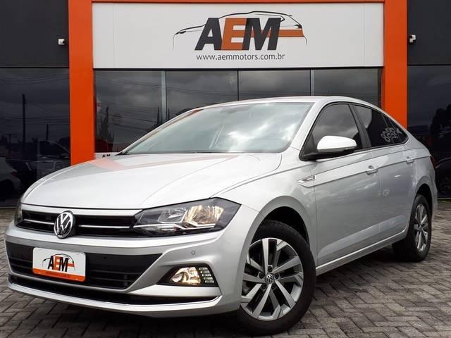 Volkswagen VIRTUS 200 TSI HIGHLINE