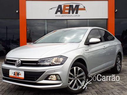 Volkswagen VIRTUS - VIRTUS HIGHLINE 200 1.0 12V TSI AT6