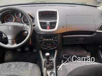 Peugeot 207 sw XR SPORT 1.4 8V