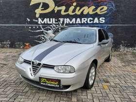 Alfa Romeo 156 - 156 TS SPORT 2.0 16V
