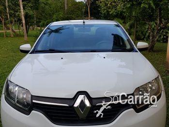 Renault logan EXPRESSION(Media Nav) 1.6 8V HIPOWER
