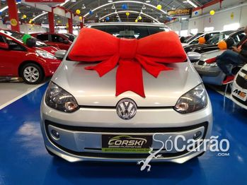 Volkswagen Up! 1.0 12V MOVE UP