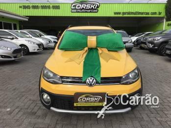 Volkswagen SAVEIRO CROSS CABINE ESTENDIDA 1.6 MSI