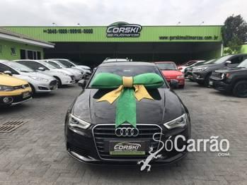 Audi A3 SEDAN 1.4 16V TURBO FSI S-TRONIC