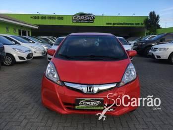 Honda FIT LX MT 1.4