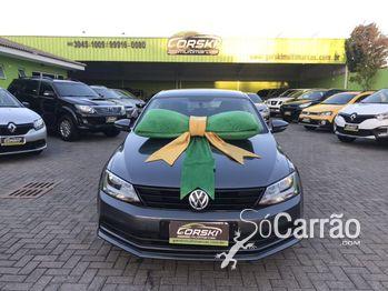 Volkswagen JETTA 1.4 TRENDLINE TSI