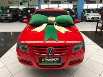 Volkswagen GOL GIV 1.0