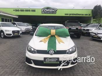 Volkswagen VOYAGE TRENDLINE 1.0