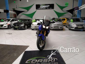 Yamaha XT 1200 Z SUPER TENERE