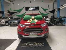 Ford ECOSPORT - ecosport FREESTYLE 1.6 16V P.SHIFT