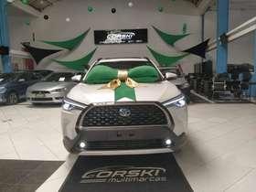 Toyota COROLLA CROSS - corolla cross XRX HYBRID 1.8 VVT-i CVT