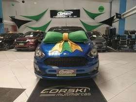 Ford KA - ka 100 ANOS 1.5 12V AT