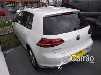 Volkswagen GOLF 1.4 HIGHLINE TSI