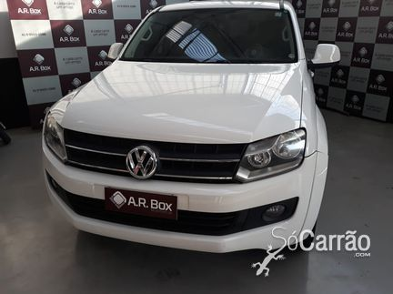 Volkswagen AMAROK CD - amarok cd 4X4 2.0 TDi
