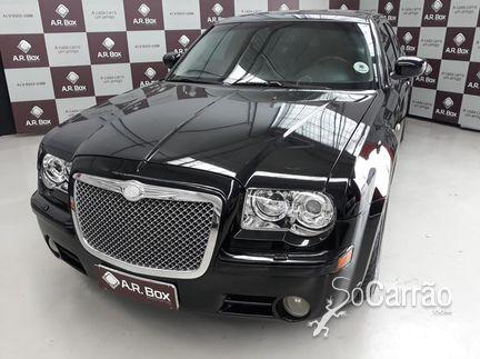 Chrysler 300C - 300c 5.7 V8 HEMI