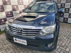 Toyota HILUX SW4 - hilux sw4 SRV 4X4 3.0 TB-IC 16V 7LUG MT