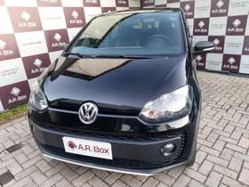 Volkswagen UP! - up! TRACK UP! 1.0 12V