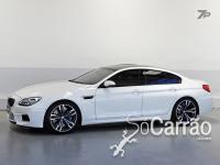 Super carrão BMW M6 GRAN COUPE V8 4.4 BI-TB 560CV 4P