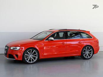 Audi 4.2 Avant Quattro