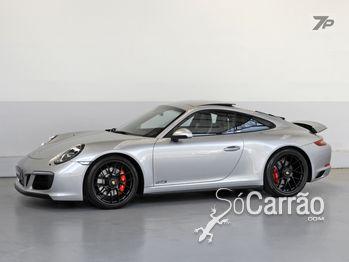 Porsche Carrera GTS Coupe 3.0